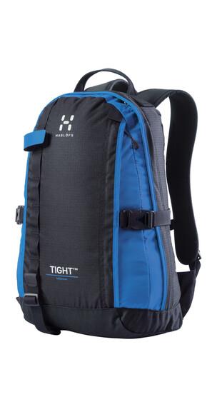 Haglöfs Tight dagrugzak Medium 20 L blauw/zwart